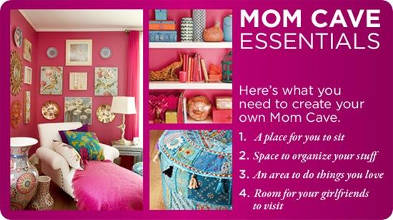 mom-cave-essentials