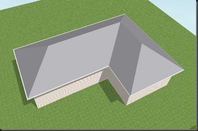 kampus teknik sipil cara menghitung kebutuhan atap rumah
