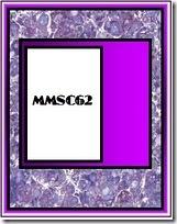 MMSC62 CAS