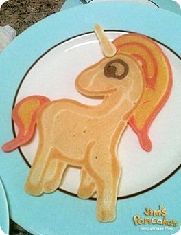 unicorn-pancake