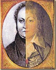 Louis XVII - Naundorff
