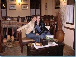 05-11-2008 ΡΕΜΒΗ Βελβεντός, Η Πόπη και το Μαράκι