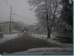 2009 01 03 Νάουσα Χιονόπτωση_002