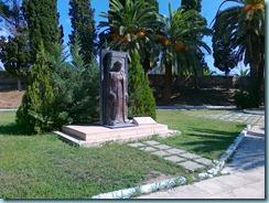 03102010080 Μεσολόγγι κήπος Ηρώων
