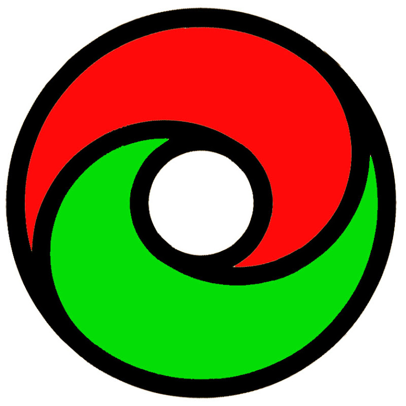 Symbol Of Active Non Violence Hungary Without Violence Original