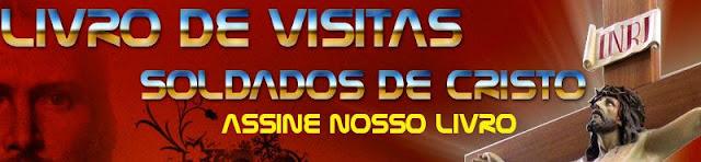 Blog Soldados de Cristo Guest Book