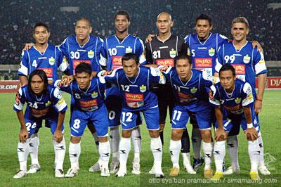 Persib Bandung 2009/2010