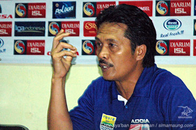 Jaya Hartono Persib Bandung