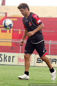 Pablo Alejandro Frances from Argentina