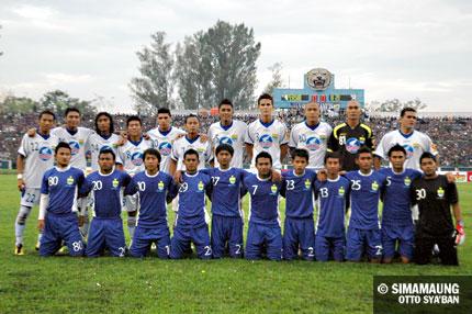 Persib 2010/2011