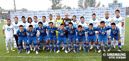Persib Bandung 2010/2011