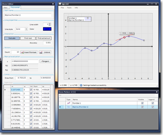 Graph Plotting Software