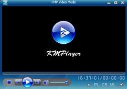 KMPlayer Vista Live Skin