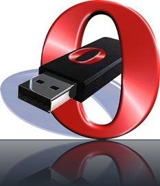 Opera USB 10.60 Portable