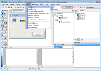 Fbedit ide for freebasic compiler Online visual c compiler