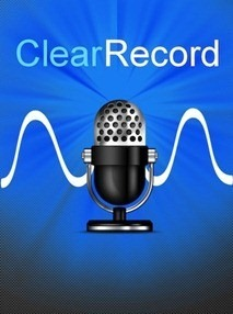 Noise Free Recorder for iPhone