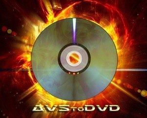 AVS to DVD Converter