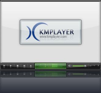 KMPlayer Skin