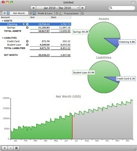 Free Finance Management Software