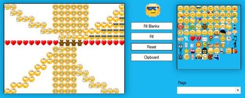 Skype Custom Emoticons with SkypEmo