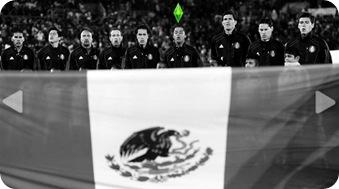 Seleccionados mexicanos 2010