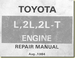 sarawak 4x4 travel adventure club toyota 2lt engine repair manual rh sakta4x4 blogspot com toyota l 2l engine repair manual toyota 2l 3l engine repair manual
