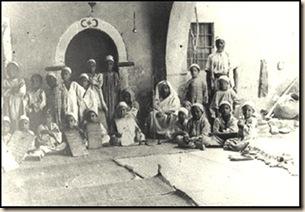 زاويا مصراتة حافظت على الدين واللغة