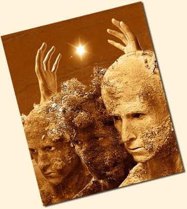 الوجوه الثلاثة