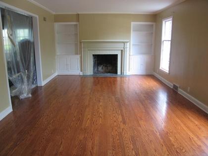 Living Floor Sanding 3
