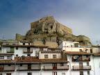 El castell de Morella
