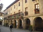El poble de Laguardia