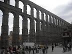 L'aqüeducte de Segovia