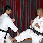 Black Belts in Training Slideshow