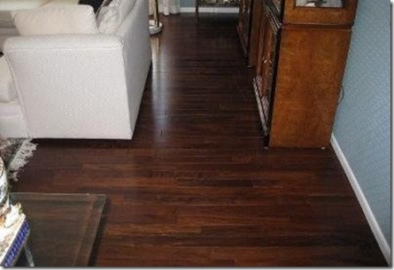 black tiger flooring