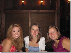 27th Birthday - the gals