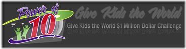 GiveKidstheWorld