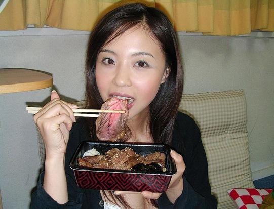 vagina like food