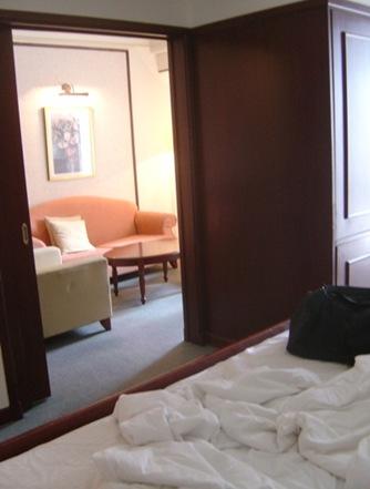 berjaya time square deluxe room 2