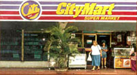 City Mart Supermarket Yangon