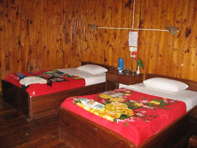 Nandawunn Hotel Inle Nyaungshwe