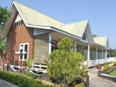 Paradise Hotel Inle Nyaungshwe