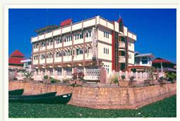 Hupin Hotel Inle Nyaungshwe