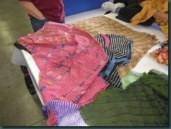 Laharia (turban cloths)