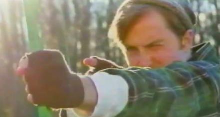 Zelda fan made movie trailer