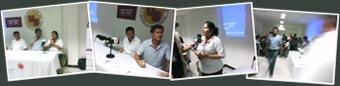Ver Reunion de Estuidantes de la Universidad del Sur UPD-MUP-CND PRESENTE!!!
