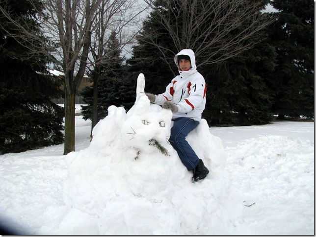 Snow monster 2011 011