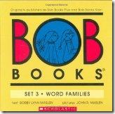 Bob Books - Set 3