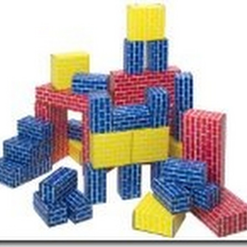 Toys My Child Is Playing With – Brick Blocks