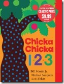 Chicka Chicka 123