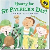 Hooray for St Patrick Day